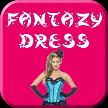 Fantazy Dress