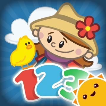 Farm 123 FREE ~ StoryToys Jr