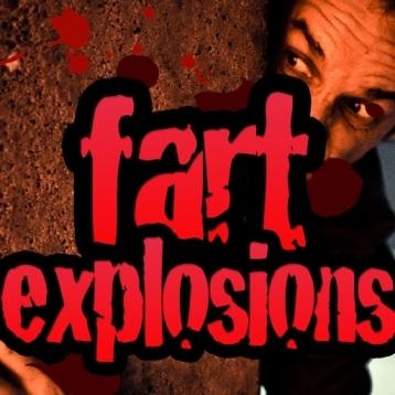 Fart Explosions SFX Prank