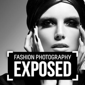 Fashion Photography Exposed with Melissa Rodwell