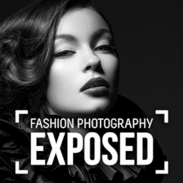 Fashion Photography Lighting with Melissa Rodwell