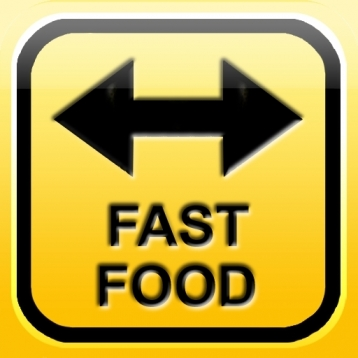 Fast Food Finder