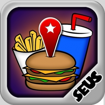 Fast Food Locator - Restaurants