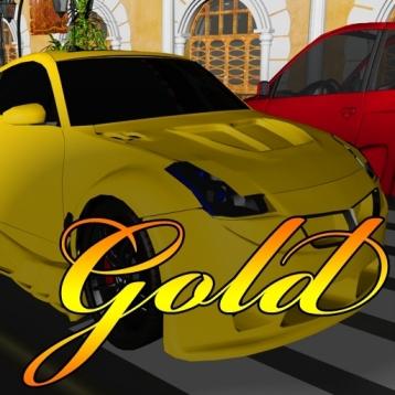 Fast Roads Gold