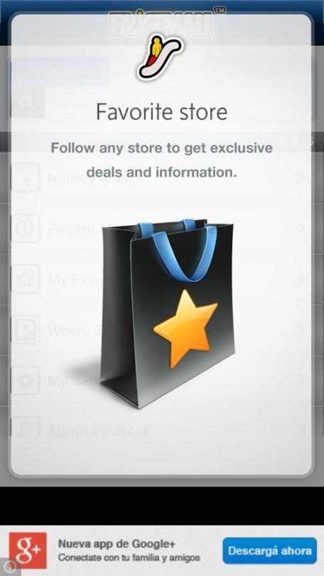 FastMall - Shopping Malls, Community & Interactive Maps