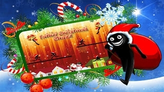 Father Christmas Chase - Help Santa Deliver the Presents