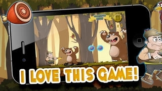 Big Trophy Deer Hunter Challenge - A Real Jungle Hunting Escape to Out Run Bears Duck & The Evil Battle Buck - Free HD Shooter Game !