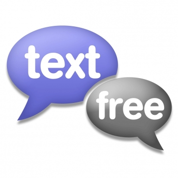 Text Free with Textfree: SMS with a Real Phone Number