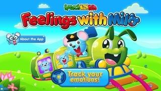 Feelings with Milo
