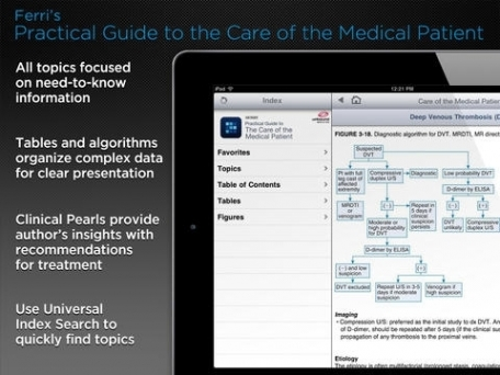 Ferri: Practical Guide to the Care of the Medical Patient