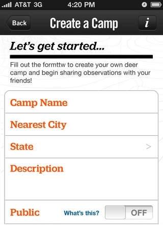 Field & Stream's Deer Camp