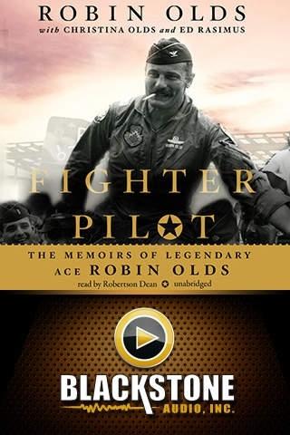 Fighter Pilot (by Robin Olds et al.)