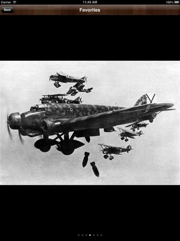 Fighting Aircrafts WWII