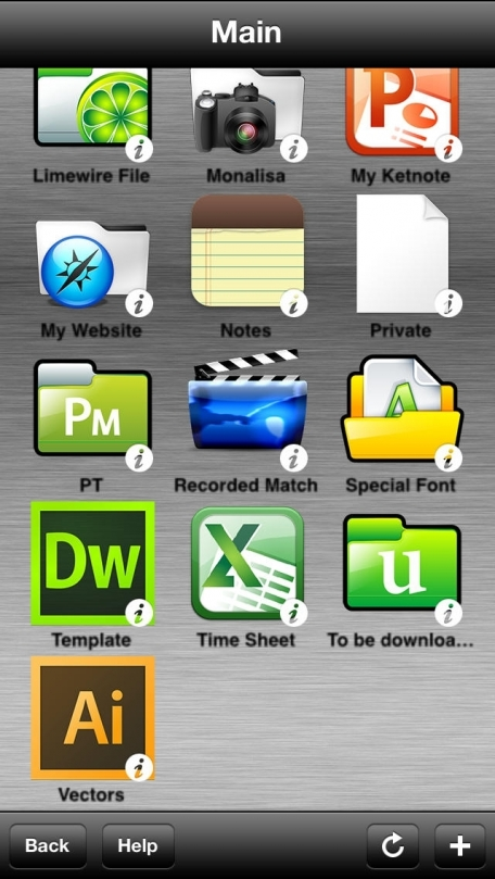 File Manager®
