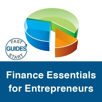 Finance Essentials for Entrepreneurs