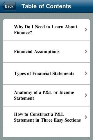 Finance Essentials for Entrepreneurs