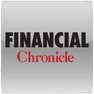 Financial Chronicle for iPhone