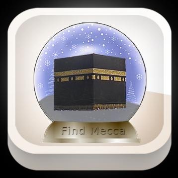 Find Mecca (Qibla)