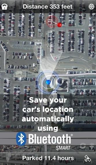 Find My Car Smarter Pro