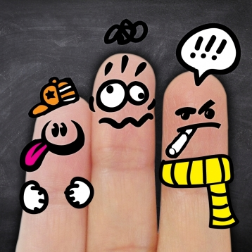 Finger Booth free