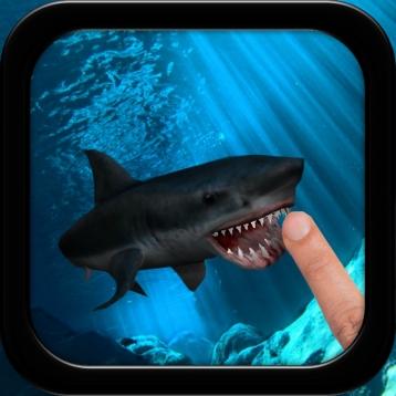 Finger Shark - Free Phone Security