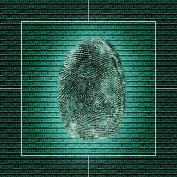 Fingerprint Security Pro : for iPhone and iPod touch