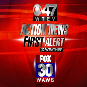First Alert Weather from ActionNewsJax.com