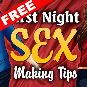First Night Sex Making Tips