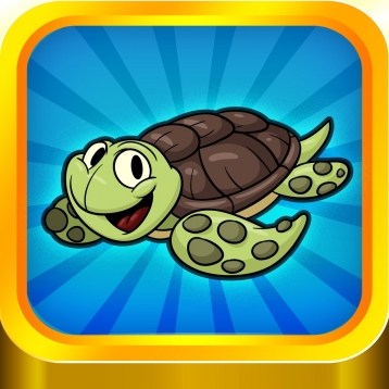 First Words for Toddlers 3: Sea Animals