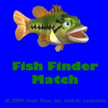 Fish Finder Match