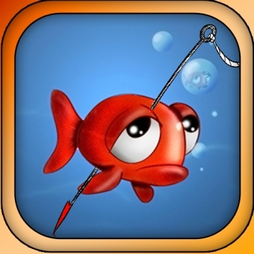 Fish Hunter : Doodle Diver