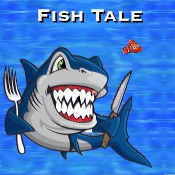 Fish Tale! - Tropical Clown Fish Adventure