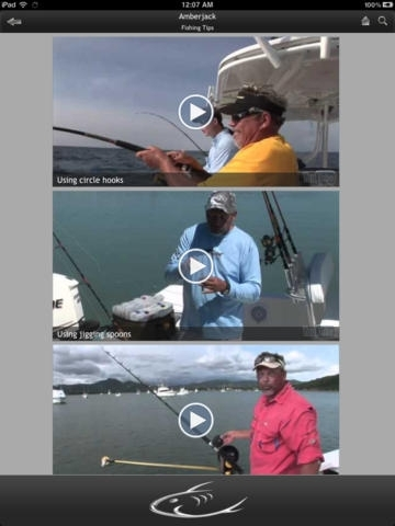 Fishin' Guy with Henry Waszczuk