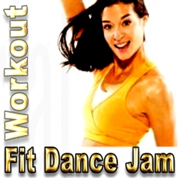 Fit Dance Jam Workout App-Denise Druce