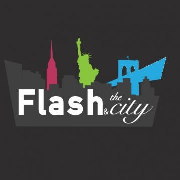 Flash and the City