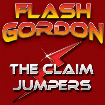 """Flash Gordon"" The Claim Jumpers - Films4Phones"