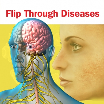 Flip Through – Diseases and Disorders