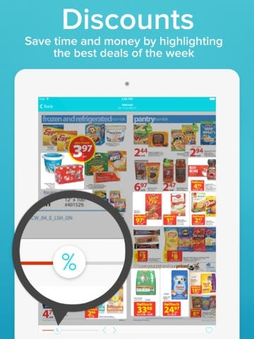 Flipp: Flyers and Weekly Ads - Flip & Search the Best Deals