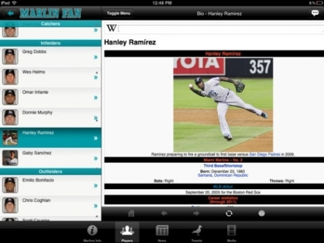 Florida Baseball App: Miami News, Info, Pics, Videos