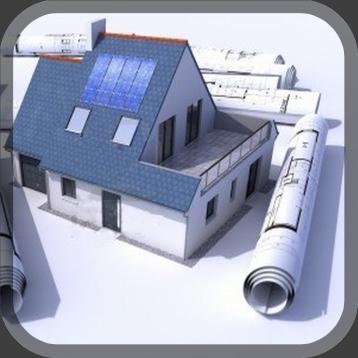 Florida House Design - Family Home Plans