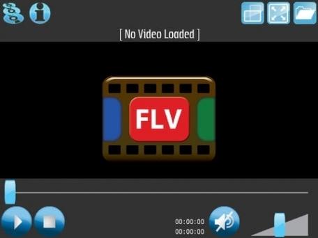 FLV Video Player