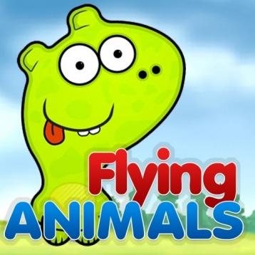 *Flying Animal*