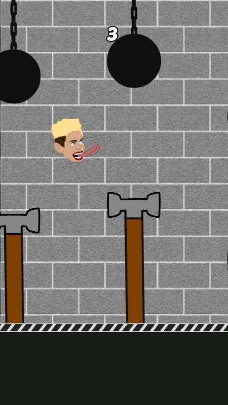 Flying Cyrus - Wrecking Ball