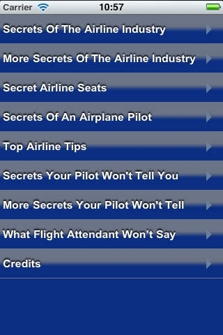 Flying Secrets - What airlines' wont tell you
