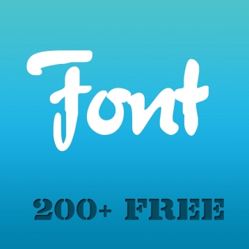 Fonts Beautify Free