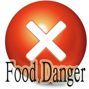 Food Danger Mix