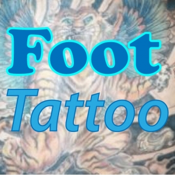 FootTattoo