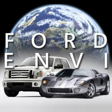 Ford Envi