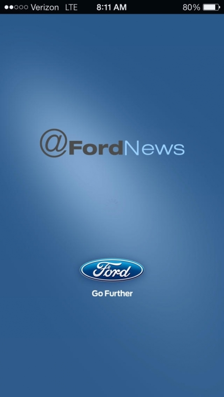 @Ford News