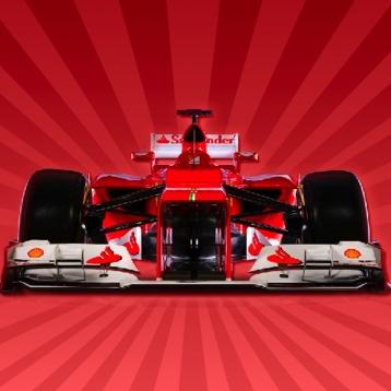 Formula Racing ChampionsTrivia - Grand Prix Reloaded